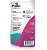 Nulo Nulo Freestyle Beef, Beef liver & Kale 2.8 oz Case