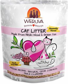 Weruva Tea Potty Litter 6.7lb