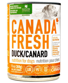 "Canada Fresh ""Duck"" 13 oz"