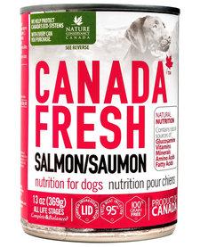 """Canada Fresh """"Salmon"""" 13 oz"""
