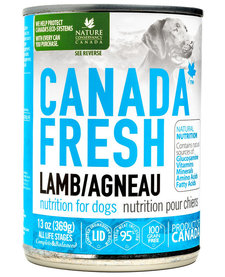 "Canada Fresh ""Lamb"" 13 oz"