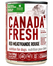 "Canada Fresh ""Red Meat"" 13 oz"