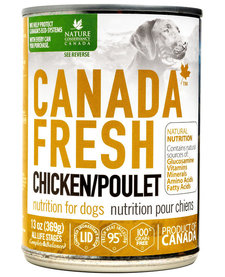 "Canada Fresh ""Chicken"" 13 oz"