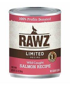 Rawz LID Salmon 12.5 oz