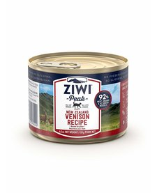 ZiwiPeak Cat Venison 6.5 oz