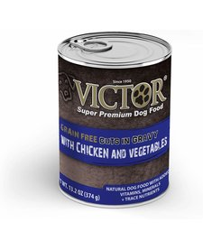 Victor GF Chicken and Veggies 13.2 oz