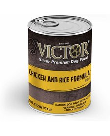 Victor Chicken and Rice 13.2 oz
