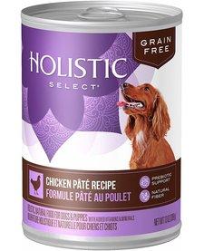 HS GF Chicken Pate 13 oz Case