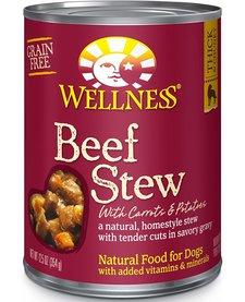 Wellness Beef Stew 12.5 oz