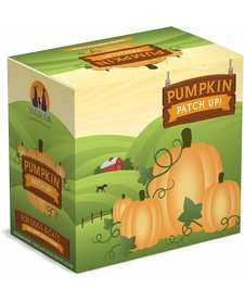 Weruva Pumpkin Patch Up 2.8 oz Case