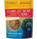 Charlee Bear Charlee Bear Crunch GF Bacon 8 oz