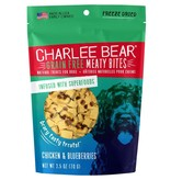 Charlee Bear Charlee Bear MB Chkn & Blueberry 2.5 oz