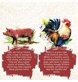 Inception Inception Chicken & Pork 4 lb