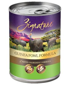 Zignature Guinea Fowl 13oz