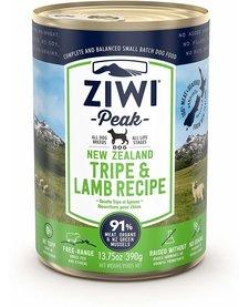 Ziwi Peak Tripe & Lamb 13.5 oz