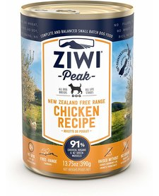 Ziwi Peak Dog Chicken 13.5 oz