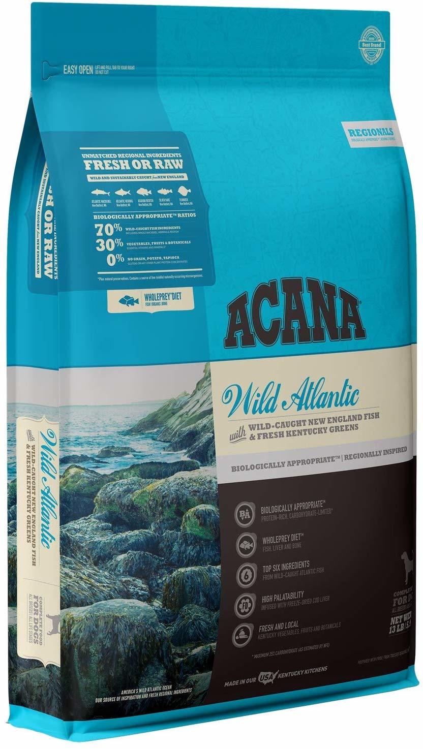 Acana (Champion) Acana Wild Atlantic 13lb