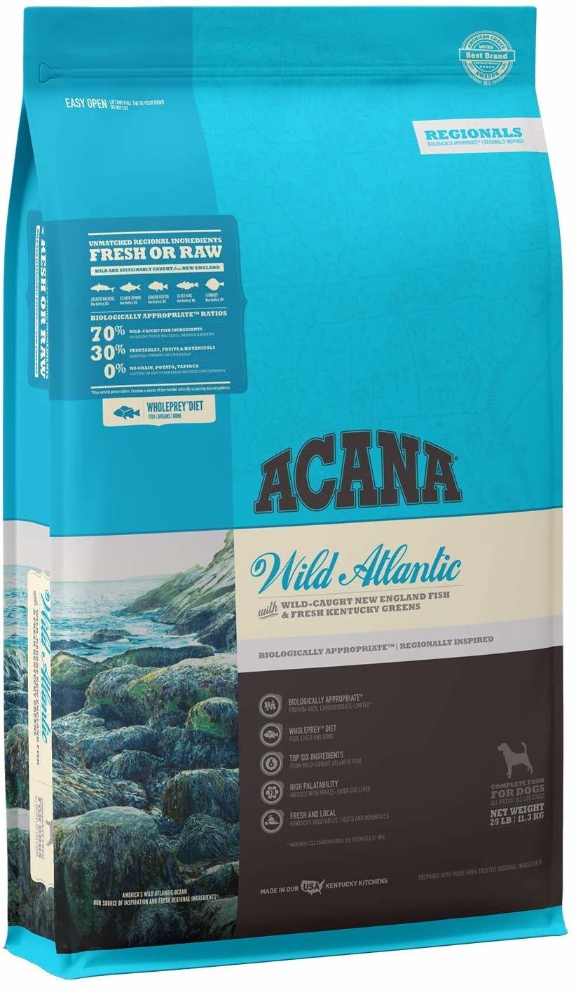 Acana (Champion) Acana Wild Atlantic 25lb