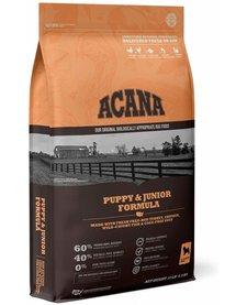 Acana Heritage Puppy & Junior 13 lb