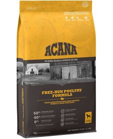 Acana Free-Run Poultry 25lb