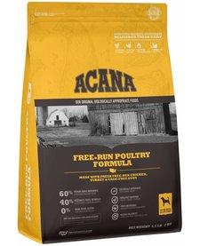 Acana Free-Run Poultry 4.5lb