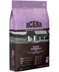 Acana Heritage Feast 13 lb