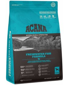 Acana Freshwater Fish 4.5lb