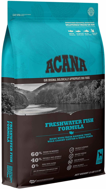 Acana (Champion) Acana Freshwater Fish 13lb