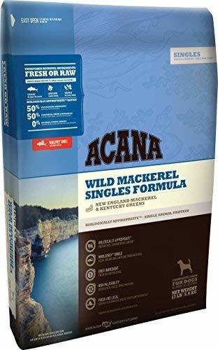 Acana (Champion) Acana Wild Mackerel 4.5lb
