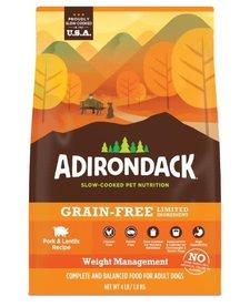 Adirondack Weight Management 25 lb