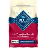 Blue Buffalo Blue Fish & Rice Adult 15 lb