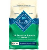 Blue Buffalo Blue Lamb & Brown Rice 6lb