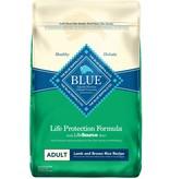 Blue Buffalo Blue Lamb & Rice 15lb