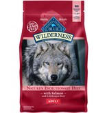 Blue Buffalo Blue Wilderness Salmon 4.5lb