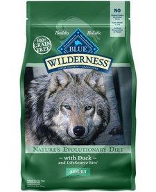 Blue Wilderness Duck 4.5 lb