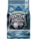 Blue Buffalo Blue Wilderness Adult Chicken 4.5lb