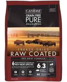 Canidae Pure Coated Red Meat 4 lb