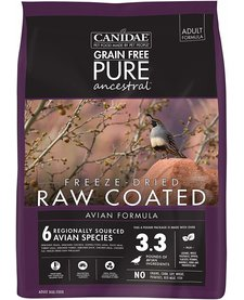 Canidae Pure Coated Avian 4 lb