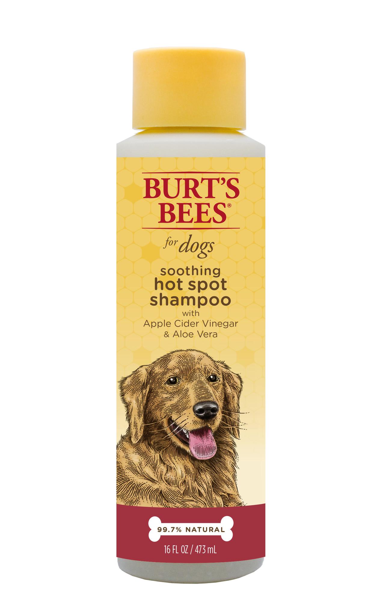 Burt's Bees Burt's Bees Hot Spot Shampoo 16 oz