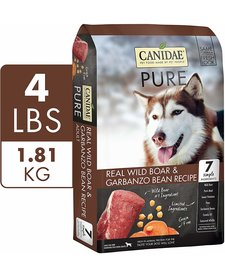 Canidae Pure Wild 4 lb