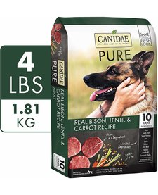 Canidae Pure Land 4lb