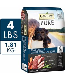 Canidae Pure Sky 4lb
