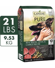 Canidae Pure Land 21 lb