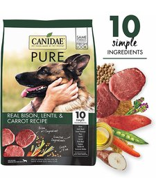 Canidae Pure Land 12lb