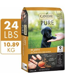 Canidae Pure Foundations 24 lb