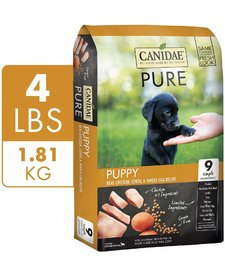 Canidae Pure Foundation 4lb