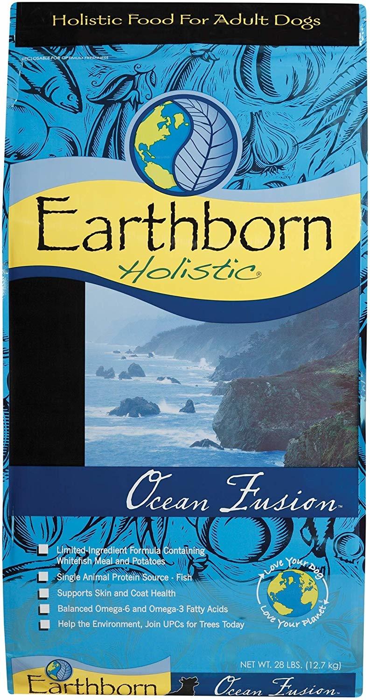 Earthborn Earthborn Ocean Fusion 28lb