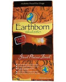 Earthborn Great Plains Feast 28 lb