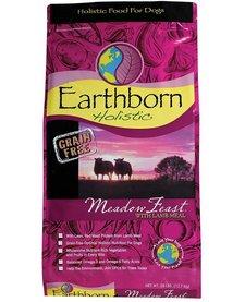 Earthborn Meadow Feast 28lb