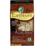 Earthborn Earthborn Primitive Naturals 28lb